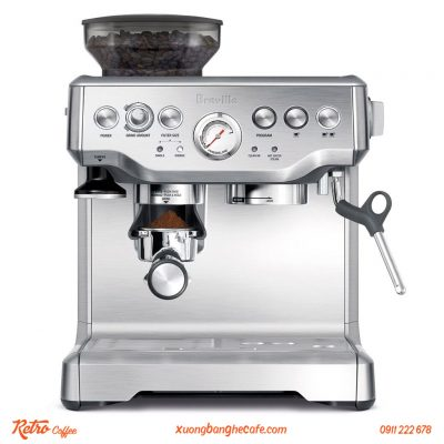 Máy pha Cafe 01 group Breville 870